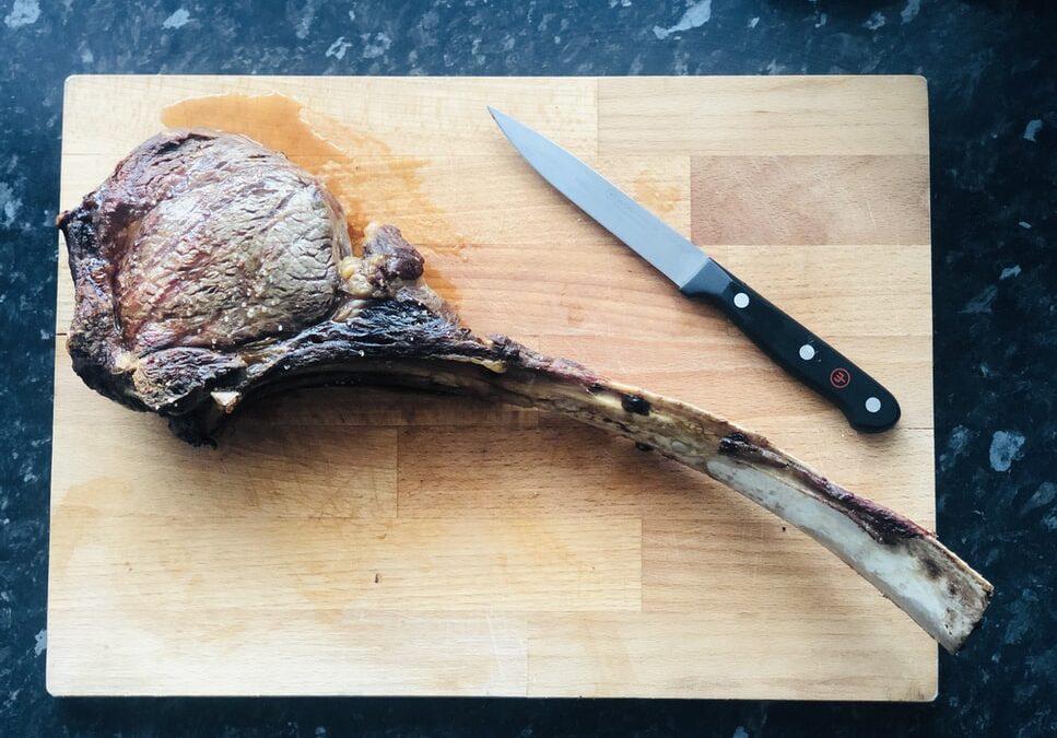 Venison a Nutritious Meat